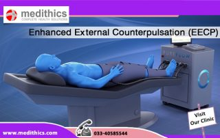 Enhanced External Counterpulsation (EECP)