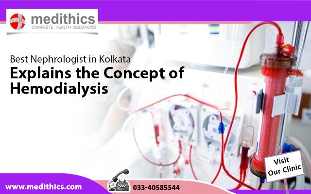 best nephrologist doctor in Kolkata