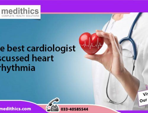 The best cardiologist discussed heart arrhythmia