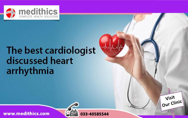 best cardiologist in Kolkata